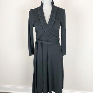 Banana Republic | Wool Blend Dress